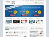 The best e-commerce hosting provider 2012