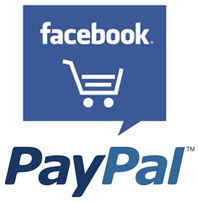 Facebook Paypal Integration