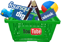 e-commerce-social-media